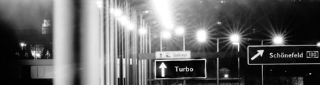 Das Turbo-Studium